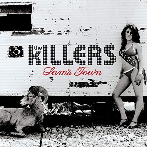 Sam's Town (Best Indie Music List)
