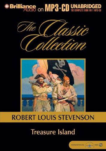 Treasure Island (Classic Collection (Brilliance Audio))
