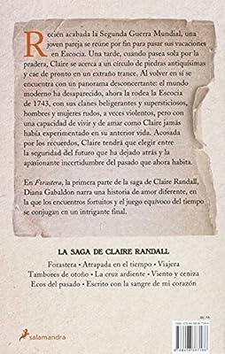 Forastera (Saga Outlander): Amazon.es: Gabaldon, Diana: Libros