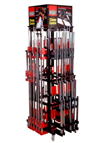Bessey Mdr 69 Woodworking Top Seller Clamp Set Bar Clamp Amazon Com