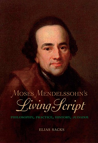 Top moses mendelssohn for 2019