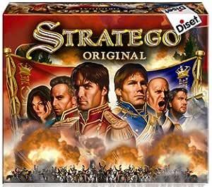 Diset 80510 - Stratego Original: Amazon.es: Juguetes y juegos