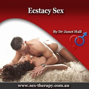 Love ecstasy sex Sex on