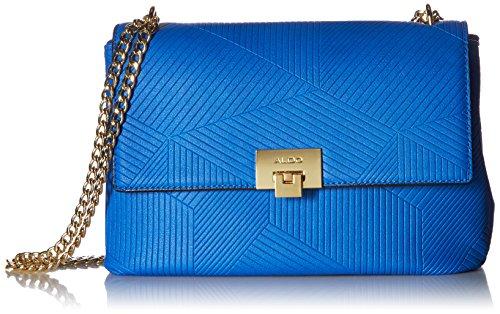 Aldo Fair Cross Body Handbag,  Navy Miscellaneous