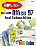 How to Use Microsoft Office, Julia Kelly, 0789716461