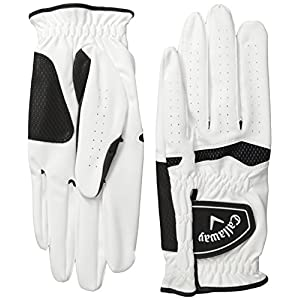 Callaway Men's Xtreme 365 Golf Gloves (Pack of 2)
