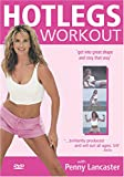 Hotlegs Workout with Penny Lancaster