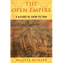 Amazon valerie hansen books biography blog audiobooks kindle the open empire a history of china through 1600 fandeluxe Images