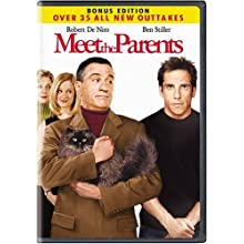 Meet the Parents (Widescreen Special Edition) (2000)