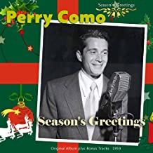 Season's Greetings (Original Album Plus Bonus Tracks, 1959)