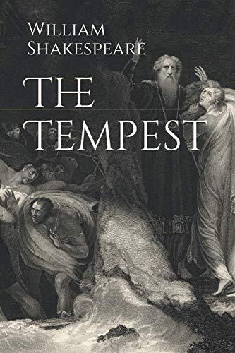 The Tempest - http://coolthings.us