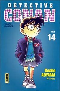 """Afficher """"Détective Conan. n° 14 Détective Conan"""""""