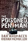 The Poisoned Penman by Dan Andriacco