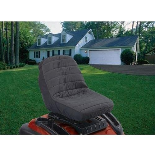 Stens 420-099 15-Inch Lawn Tractor Seat Cover