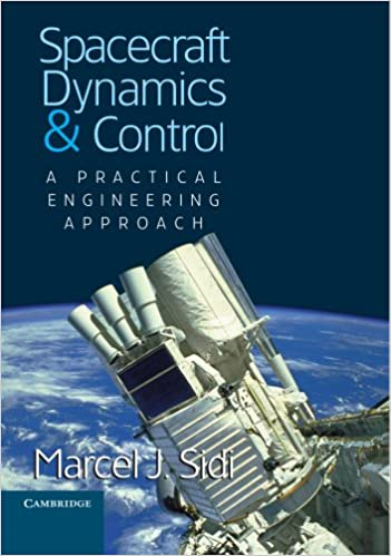 Spacecraft Dynamics And Control An Introduction Pdf