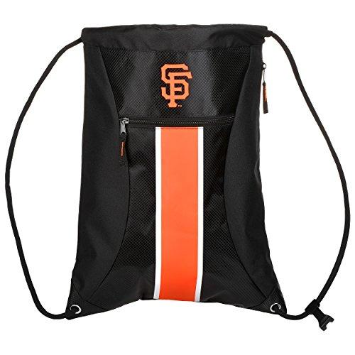 San Bean Giants Francisco Bag (San Francisco Giants Big Stripe Zipper Drawstring Backpack)