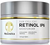 NeuCeutica Retinol Moisturizer Cream Anti Wrinkle for Neck - Best Reviews Guide
