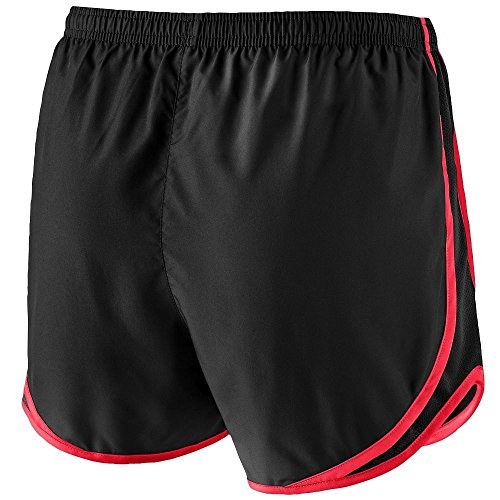 Women's Punch Hyper Short Black NIKE Tempo 0dqRwzRa