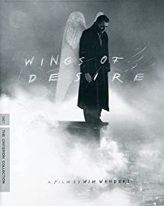 Cover Image for 'Wings of Desire: The Criterion Collection'
