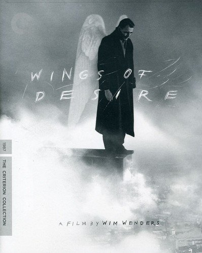 Wings of Desire (The Criterion Collection) [Blu-ray] by Criterion