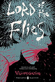 Lord of the Flies: (Penguin Classics Deluxe Edition) by [Golding, William]