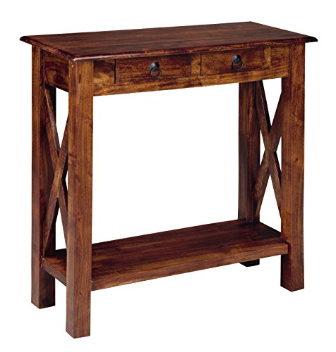 Ashley Furniture Signature Design - Abbonto Sofa Table with