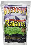 Boghosian Raisins 2 Pound Bag-California Sun Dried