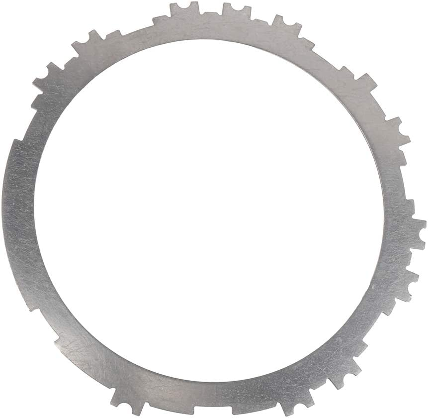 ACDelco 24258071 GM Original Equipment Automatic Transmission Low and Reverse Steel Clutch Plate