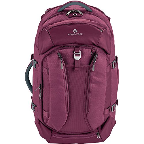 Eagle Creek Global Companion Travel Pack 65 Liter Women 66 cm Concord