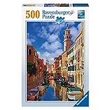 Ravensburger in Venice-Puzzle (500-Piece)