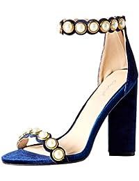 Women's Lyra-30 Heeled Sandal