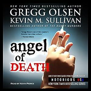 Angel of Death Audiobook