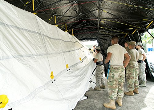 Home Comforts A joint team of U.S. Airmen and Soldiers attac
