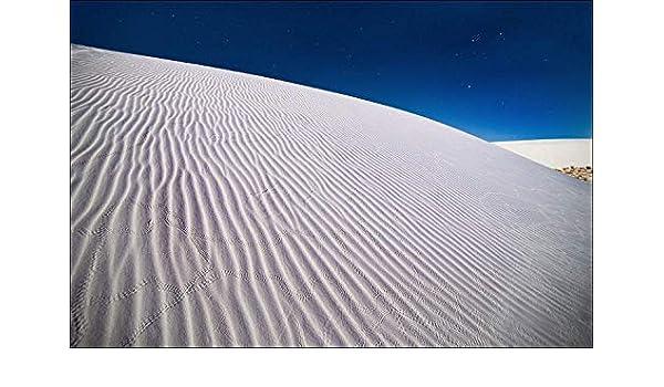 Amazon Com Desert Sand Dune At White Sands National