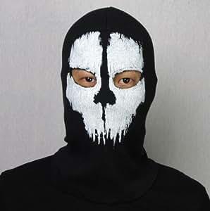 Amazon.com : Pixnor® COD 10 Ghosts Commander Full Face ...