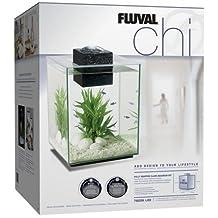 Fluval 10505 Chi Aquarium, 19 Liter (5 US Gal)