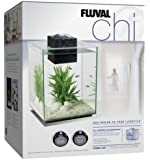 Fluval Chi 2 Aquarium 19 ltr deluxe fish tank
