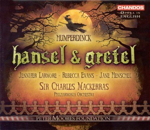 Hansel und Gretel (Sung in English): Act III: So hopp hopp hopp, galopp lopp lopp - The In Lopp