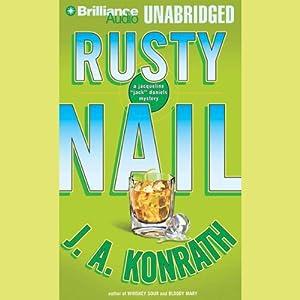 Rusty Nail Hörbuch