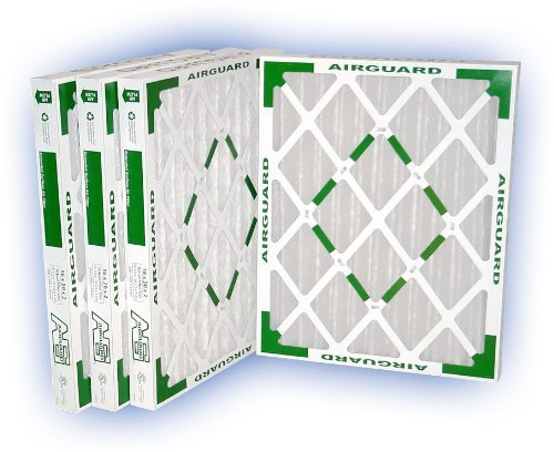 DP MAX40 Pleated Panel Filter MERV 8 4-Pack 19-1//2x24-1//2 20x25x2