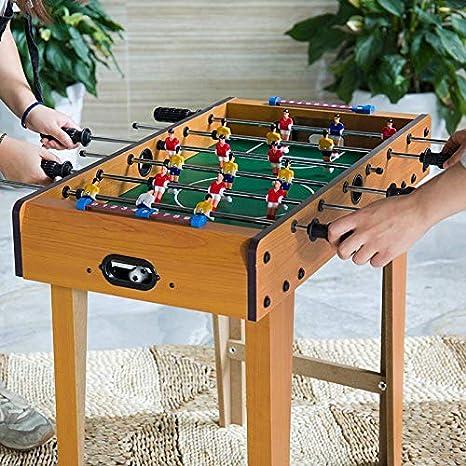 LCRACK Deportes Y Juegos Mesa Máquina Combinada Operación Fácil Portátil Regalo for Niños Amigos (Color : B-Billiards): Amazon.es: Hogar