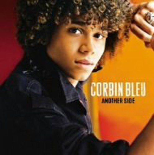 Another Side of Iden & Tity by Corbin Bleu (2007-06-13)