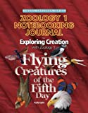 Exploring Creation with Zoology 1 Notebooking Journal, Jeannie Fulbright, 1935495119