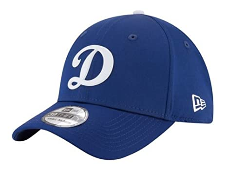 6f25183b72c New Era Los Angeles Dodgers Baseball Hat Cap MLB 2018 Batting Practice LA