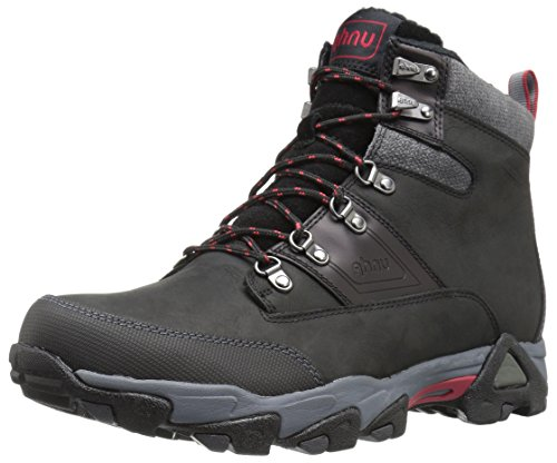 Pictures of Ahnu Men's Orion Insulated Waterproof Hiking 1012959 1