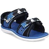 CLARKS 26131360-26131360 - Color Blue-Black - Size: 4.5
