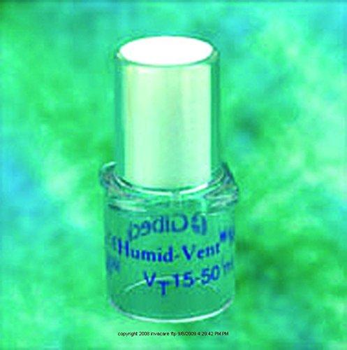 HME Humid-Vent Mini 30, Vt = 0.2L 0.9, 10 LPM - Humid Vent