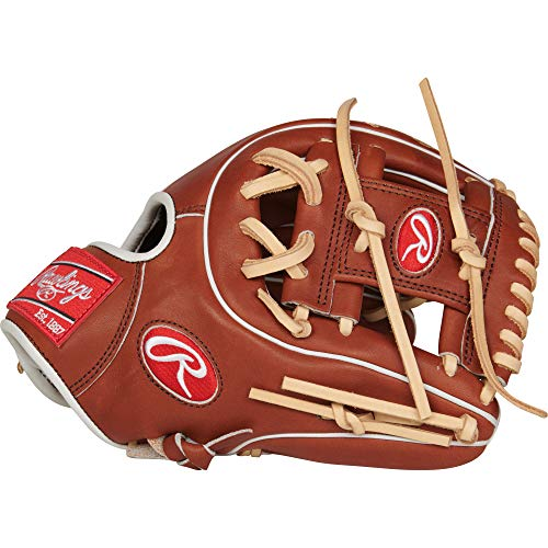 Rawlings PROS314-2BR Pro Preferred, Brown, 11.5'