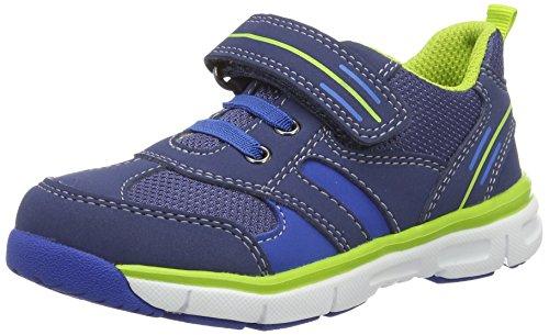 Superfit Lumis - Zapatillas Niños Blau (water Kombi)