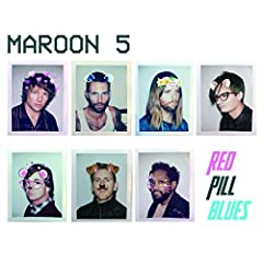 Three-time GRAMMYr Award-winning multiplatinum band Maroon 5 announce their highly anticipated 6th studio album, Red Pill Blues, is set to debut on November 3, 2017 (222/ Interscope). Executive produced by J. Kash, and featuring special guest...